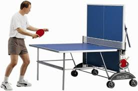 kettler top star xl weatherproof tennis table 7172 000 for