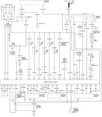 Wonderful mitsubishi canter 2001 wiring diagram pictures inspiration