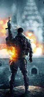 1125x2436 Battlefield 4 Game Mission ...