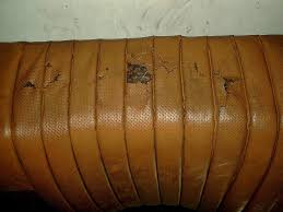 a sun damage of leather with was seldom treated with re oiling care products
