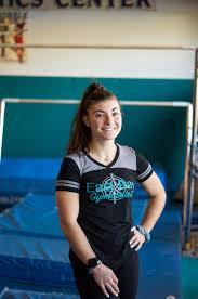 Ava Jones — East Bay Gymnastics Inc.