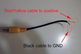 vga cable wiring diagram vga wiring diagrams