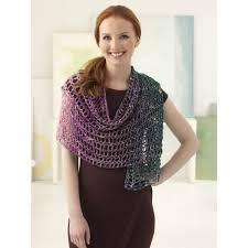 Shawl In A Ball Crochet Patterns