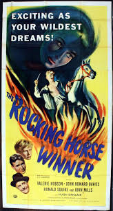 best the rocking horse winner images rocking  the rocking horse winner 1949