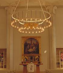 louisen church chandelier by okholm lighting chandeliers