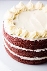 The Most Amazing Red Velvet Cake Recipe