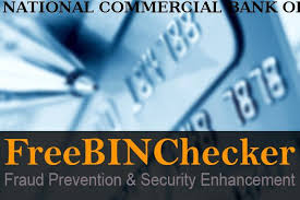 Pnc bank, national association is the issuer of the pnc bank credit cards described herein. National Commercial Bank Of Dominica Credit Card National Commercial Bank Of Dominica Credit Bin List For Checking Payments From Online Free Database