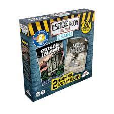 Escape Room the Game - 2 Spelers Editie ...