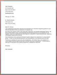 dental assistant resume cover letter dental assistant cover letter templates