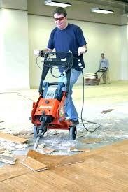 Floor Tile Removal Machine Tools Modest Ceramic