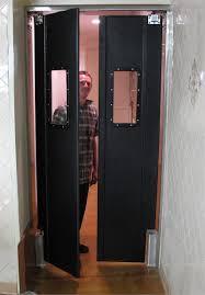 Restaurant Kitchen Door Design Clear Vu Door Clear Plastic Swing Doors On Sale Clear Pvc