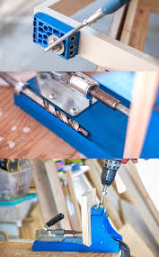 Kreg Jig Different Thickness How To Use A Kreg Pocket Hole Jig With Video Anikas Diy Life