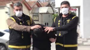 Son dakika haberleri… ADANA Bıçaklı gaspçı olay yerine geri dönünce  yakalandı | ONHaber.Net - Son Dakika Haberler
