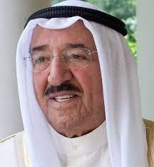 Sabah Al-Ahmad Al-Jaber Al-Sabah - Wikipedia