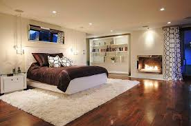 basement bedroom design.  Bedroom Immense Stark White Bedroom Basement With Basement Bedroom Design