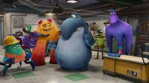 Nieuw op Disney Plus: Monsters at Work ...