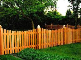 picket fence design. Picket Fence Designs Australia Fencing Design Ideas Get Inspired By Photos  Of Pertaining To Around The E