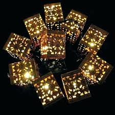 led patio string lights outdoor
