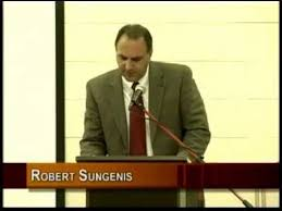 Image result for Photo of Robert Sungenis