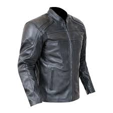 bilt abbot leather jacket