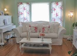 Nice Shabby Chic Living Room Set In Home Interior Design Concept With Shabby  Chic Living Room