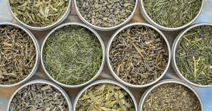 10 Different Types of <b>Green</b> Tea You Need to Know About – Big Flag ...
