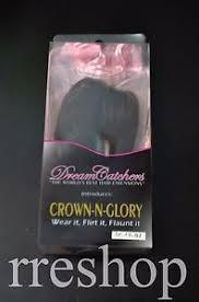 Dream Catchers Hair Extensions Colors CROWNNGLORY DREAM CATCHERS HAIR EXTENSION Choose Colors EBay 40