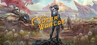 <b>The Outer Worlds</b> on GOG.com