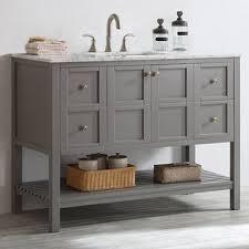 Image Basin Quickview Dura Supreme Cabinetry Bathroom Vanities Youll Love Wayfair
