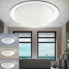Led Deckenleuchte Für Ihr Badezimmer Leuchten D Real