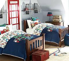 Pottery Barn Bedroom Ideas Custom Design
