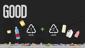 Know Your Plastics   <b>GOOD</b> - YouTube