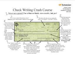 lessons teach chester county bleed green blog on my own writing checks
