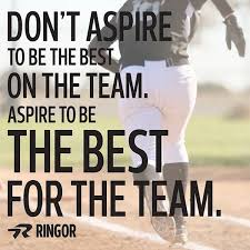 Ringor Softball Quotes Gallery Softball Chatter Gorgeous Pinterest Softball Quotes