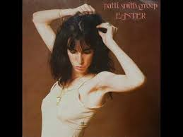 <b>Patti Smith</b> Group - <b>Easter</b> - YouTube
