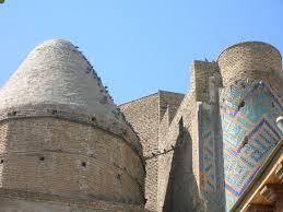 Реферат Архитектура и градостроительство Центральной Азии в xiv  Архитектура и градостроительство Центральной Азии в xiv xvii вв