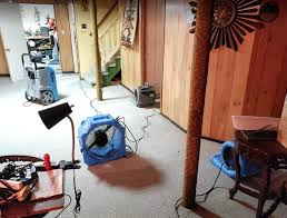 Water Damage Restoration Company in Chicago IL | Chicagoland Water Medics