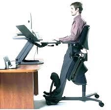 kneeling office chair. Kneeling Posture Chair Ergonomic Office Benefits K