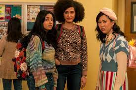 Never Have I Ever season 2 review: Teen ...