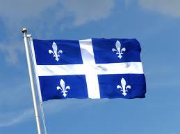 Résultats de recherche d'images pour «Drapeau du Québec»