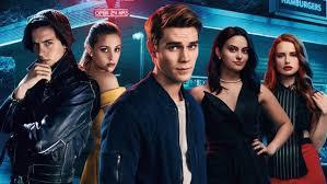 Het vijfde seizoen van Riverdale gaat er héél anders uitzien