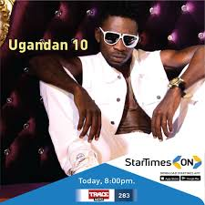 Today Trace Mkizi Counts Down The Best Chart Topping Ugandan