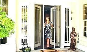 phantom screen doors. Phantom Screen Doors Reviews Retractable Door