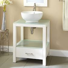 A Bathroom Vanities Bowl Sinks Beautiful Narrow Vanity And Sink  Magnificent Amazing H Small
