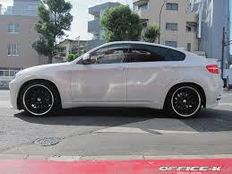 BMW Convertible bmw custom order : Office-K Custom BMW X6 - autoevolution