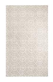global casual 3 6x5 6 92337 911 light grey ivory rectangle rug cs4692337911 elite fixtures