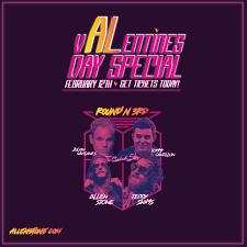 ALLEN-Tines – Allen Stone