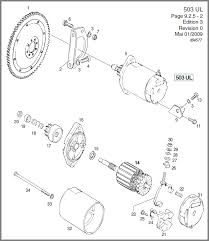 diagrams 1143801 rotax 503 engine diagram bosch points ignition rotax 914 installation manual at 503 Engine Diagram