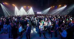 standing capacity at liverpool echo arena to double with new space venue