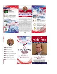 Campaign Brochure Campaign Brochure